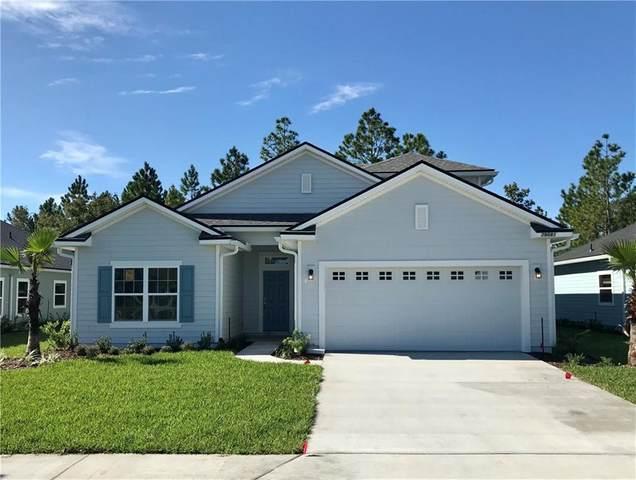 79081 Plummers Creek Drive, Yulee, FL 32097 (MLS #86722) :: Berkshire Hathaway HomeServices Chaplin Williams Realty