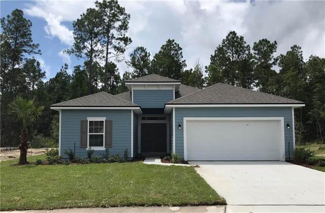 79380 Plummers Creek Drive, Yulee, FL 32097 (MLS #86728) :: Berkshire Hathaway HomeServices Chaplin Williams Realty