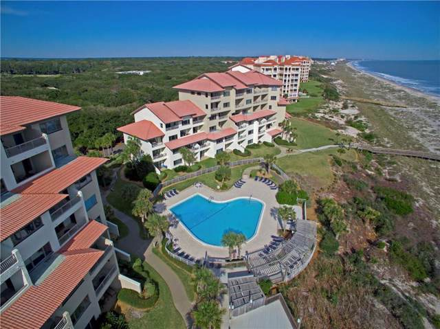 255/256 Sandcastles Court, Amelia Island, FL 32034 (MLS #86740) :: The DJ & Lindsey Team