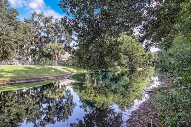 96235 Park Place, Fernandina Beach, FL 32034 (MLS #86746) :: Berkshire Hathaway HomeServices Chaplin Williams Realty