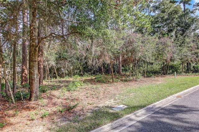 96221 Park Place, Fernandina Beach, FL 32097 (MLS #86747) :: Berkshire Hathaway HomeServices Chaplin Williams Realty