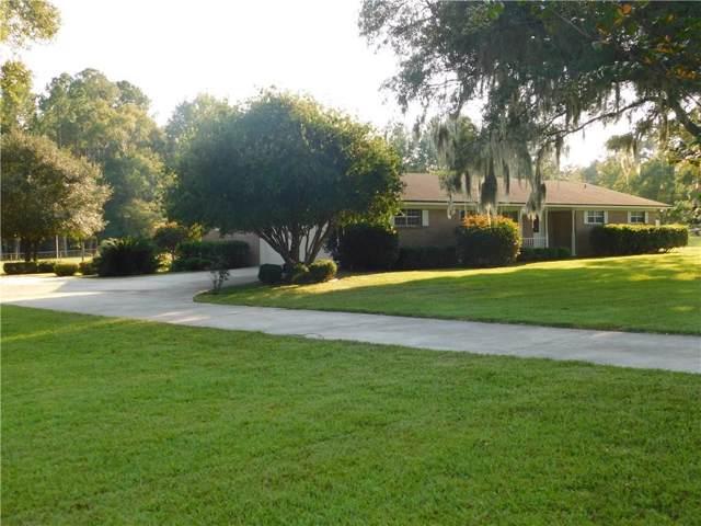371310 Henry Smith Road, Hilliard, FL 32046 (MLS #86748) :: Berkshire Hathaway HomeServices Chaplin Williams Realty