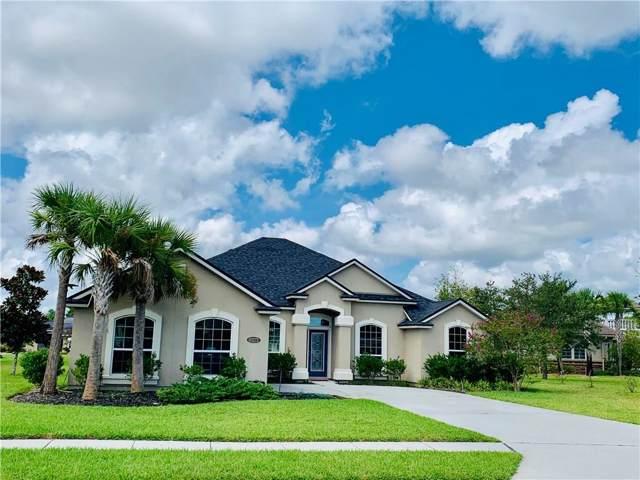 85272 Amaryllis Court, Fernandina Beach, FL 32034 (MLS #86758) :: Berkshire Hathaway HomeServices Chaplin Williams Realty
