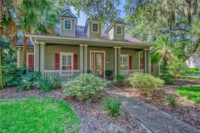 95078 Mackinas Circle, Fernandina Beach, FL 32034 (MLS #86766) :: Berkshire Hathaway HomeServices Chaplin Williams Realty