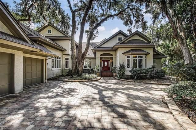 40 Marsh Creek Road, Amelia Island, FL 32034 (MLS #86779) :: Berkshire Hathaway HomeServices Chaplin Williams Realty