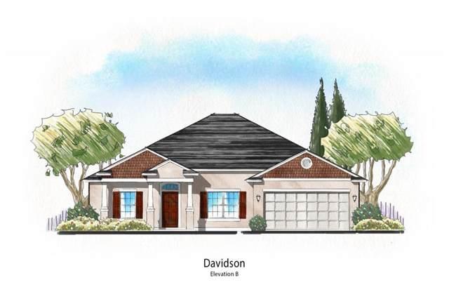 79087 Plummers Creek Drive, Yulee, FL 32097 (MLS #86783) :: Berkshire Hathaway HomeServices Chaplin Williams Realty