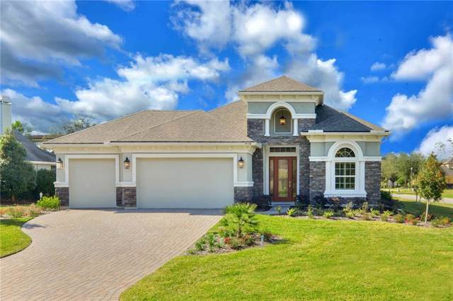 95479 Amelia National Parkway, Fernandina Beach, FL 32034 (MLS #86796) :: Berkshire Hathaway HomeServices Chaplin Williams Realty
