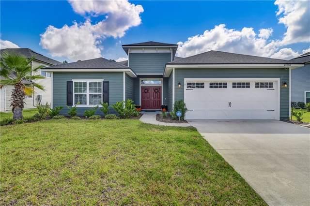 85758 Black Tern Drive, Yulee, FL 32097 (MLS #86803) :: Berkshire Hathaway HomeServices Chaplin Williams Realty