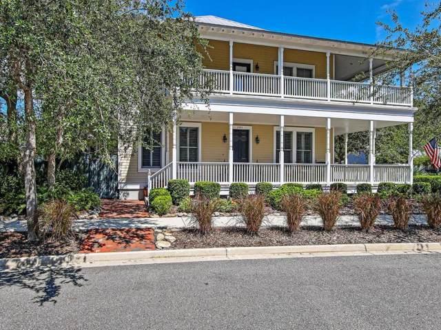 1925 Hometown Drive, Fernandina Beach, FL 32034 (MLS #86841) :: Berkshire Hathaway HomeServices Chaplin Williams Realty