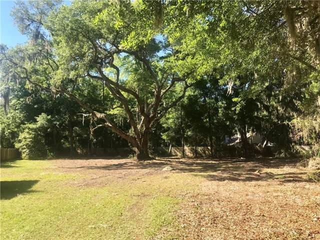 1001 Wood Stork Place, Fernandina Beach, FL 30234 (MLS #86861) :: Berkshire Hathaway HomeServices Chaplin Williams Realty
