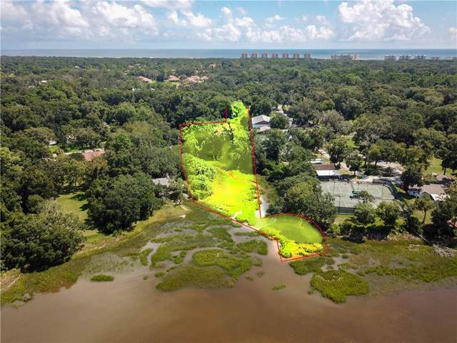 Buccaneer Trail Lot 1 Autumn Tr Lot 12 Trail, Fernandina Beach, FL 32034 (MLS #86919) :: Berkshire Hathaway HomeServices Chaplin Williams Realty