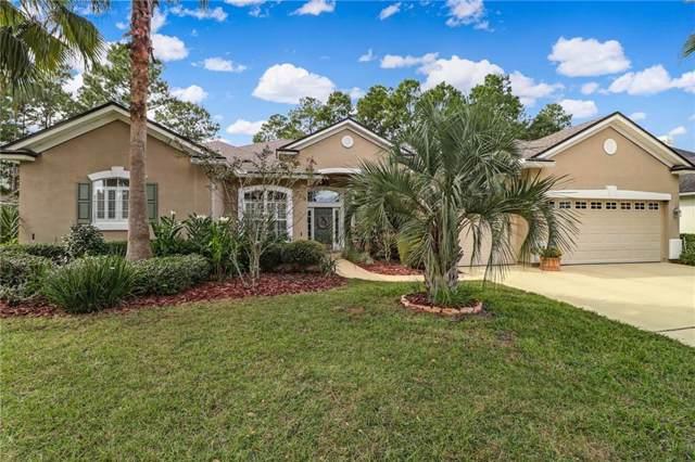 861785 North Hampton Club Way, Fernandina Beach, FL 32034 (MLS #86926) :: Berkshire Hathaway HomeServices Chaplin Williams Realty