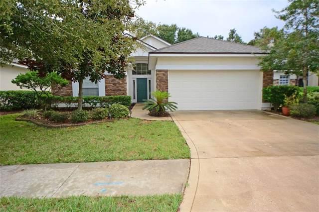 96033 Long Beach Drive, Fernandina Beach, FL 32034 (MLS #86961) :: Berkshire Hathaway HomeServices Chaplin Williams Realty