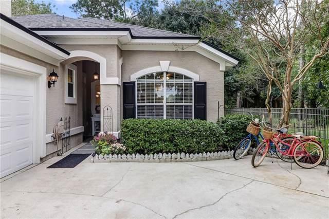 86059 Remsenburg Drive, Fernandina Beach, FL 32034 (MLS #86971) :: Berkshire Hathaway HomeServices Chaplin Williams Realty