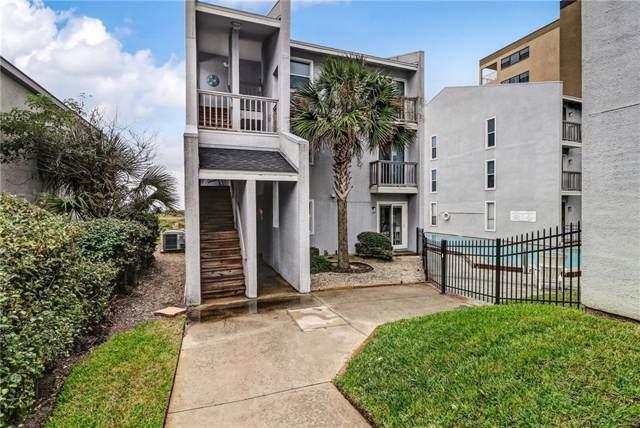 3200 S Fletcher Avenue A-1, Fernandina Beach, FL 30234 (MLS #86973) :: Berkshire Hathaway HomeServices Chaplin Williams Realty