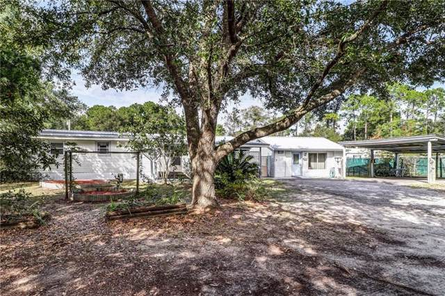 85187 Angie Road, Yulee, FL 32097 (MLS #86975) :: Berkshire Hathaway HomeServices Chaplin Williams Realty