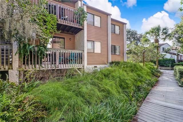 2587 Forest Ridge Drive N-7, Fernandina Beach, FL 32034 (MLS #86990) :: Berkshire Hathaway HomeServices Chaplin Williams Realty