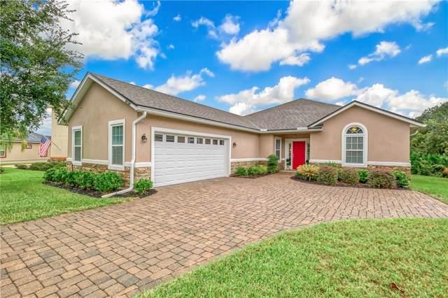 96108 Windsor Drive, Yulee, FL 32097 (MLS #87000) :: Berkshire Hathaway HomeServices Chaplin Williams Realty