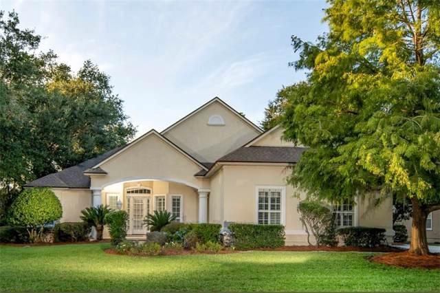 95159 Spring Blossom Lane, Fernandina Beach, FL 32034 (MLS #87017) :: Berkshire Hathaway HomeServices Chaplin Williams Realty