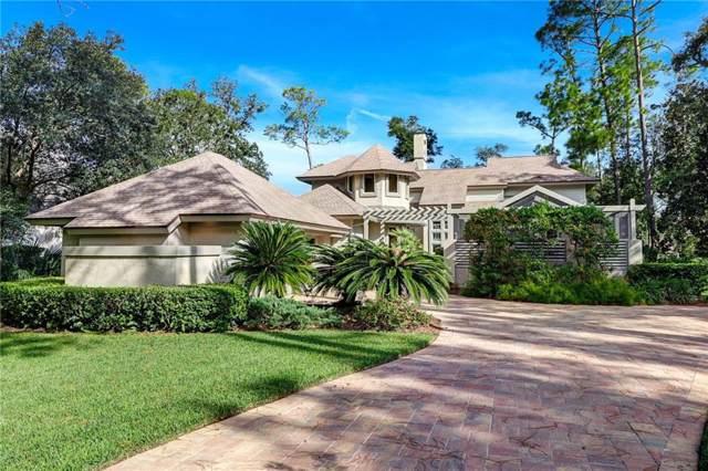128 Long Point Drive, Fernandina Beach, FL 32034 (MLS #87027) :: Berkshire Hathaway HomeServices Chaplin Williams Realty