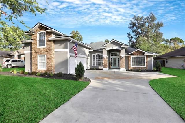 87565 Creekside Drive, Yulee, FL 32097 (MLS #87034) :: Berkshire Hathaway HomeServices Chaplin Williams Realty