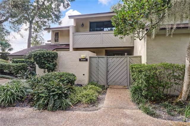 3048 Sea Marsh Road #3048, Fernandina Beach, FL 32034 (MLS #87049) :: Berkshire Hathaway HomeServices Chaplin Williams Realty