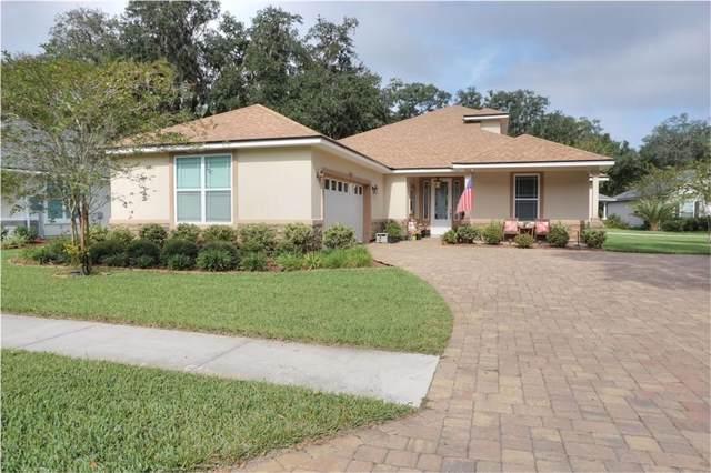 96330 Windsor Drive, Yulee, FL 32097 (MLS #87051) :: Berkshire Hathaway HomeServices Chaplin Williams Realty