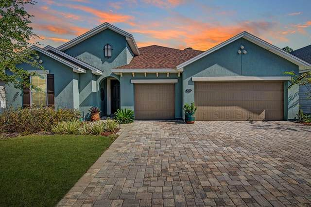 85255 Champlain Drive, Fernandina Beach, FL 32034 (MLS #87067) :: Berkshire Hathaway HomeServices Chaplin Williams Realty