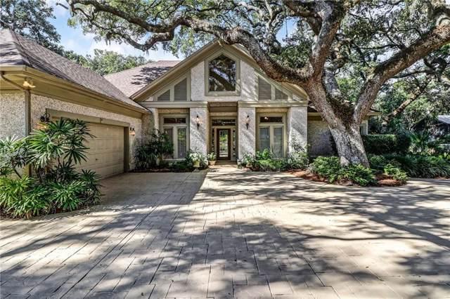 36 Beach Walker Road, Fernandina Beach, FL 32034 (MLS #87080) :: Berkshire Hathaway HomeServices Chaplin Williams Realty