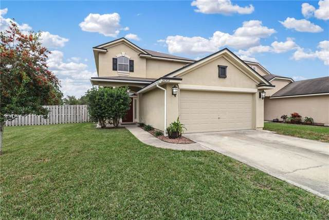 96302 Coral Reef Road, Yulee, FL 32097 (MLS #87081) :: Berkshire Hathaway HomeServices Chaplin Williams Realty
