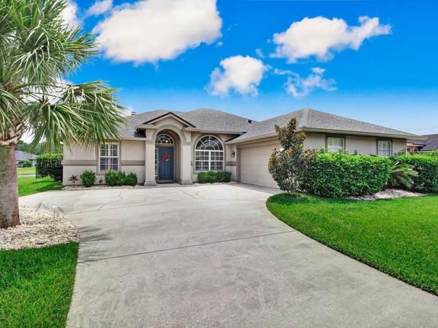 31164 Grassy Parke Drive, Fernandina Beach, FL 32034 (MLS #87088) :: Berkshire Hathaway HomeServices Chaplin Williams Realty