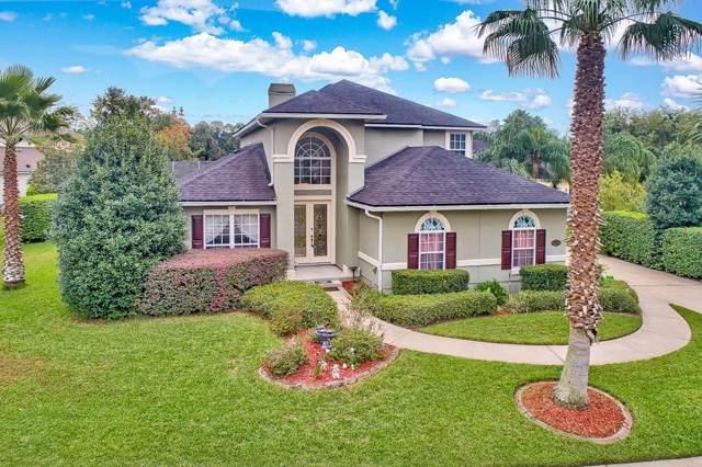 86334 Eastport Drive, Fernandina Beach, FL 32034 (MLS #87096) :: Berkshire Hathaway HomeServices Chaplin Williams Realty