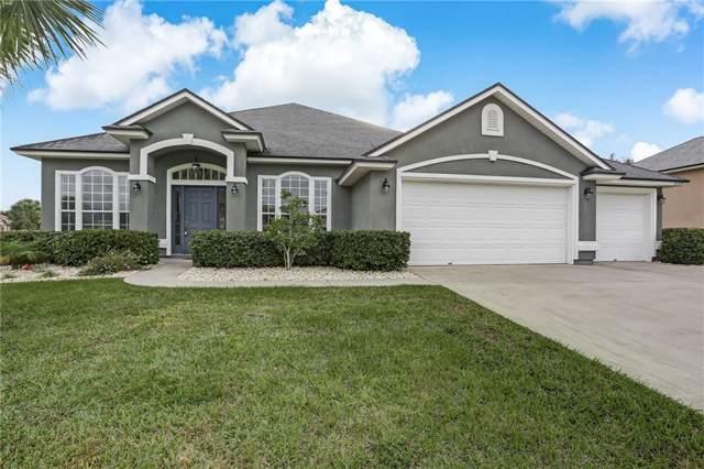 32203 Grand Parke Boulevard, Fernandina Beach, FL 32034 (MLS #87109) :: Berkshire Hathaway HomeServices Chaplin Williams Realty