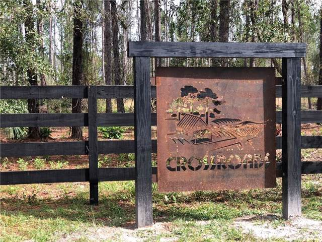 Lot 11 Cr 108-Crossroads, Hilliard, FL 32046 (MLS #87133) :: Berkshire Hathaway HomeServices Chaplin Williams Realty