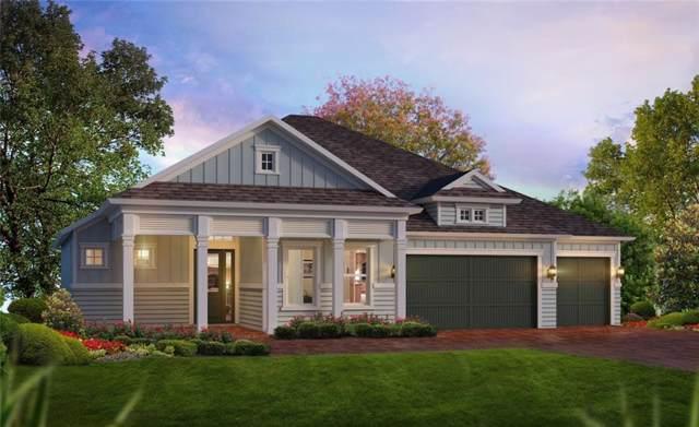 95596 Amelia National Parkway, Fernandina Beach, FL 32034 (MLS #87144) :: Berkshire Hathaway HomeServices Chaplin Williams Realty