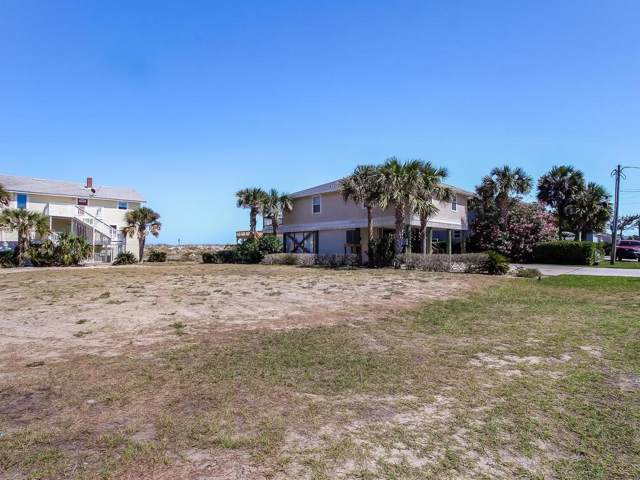 430 N Fletcher Avenue, Fernandina Beach, FL 32034 (MLS #87156) :: Berkshire Hathaway HomeServices Chaplin Williams Realty