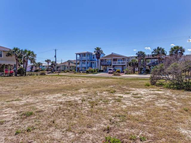 428 N Fletcher Avenue, Fernandina Beach, FL 32034 (MLS #87158) :: Berkshire Hathaway HomeServices Chaplin Williams Realty