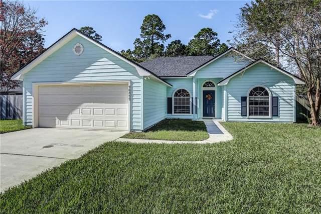 96339 Otter Run Drive, Fernandina Beach, FL 32034 (MLS #87176) :: Berkshire Hathaway HomeServices Chaplin Williams Realty