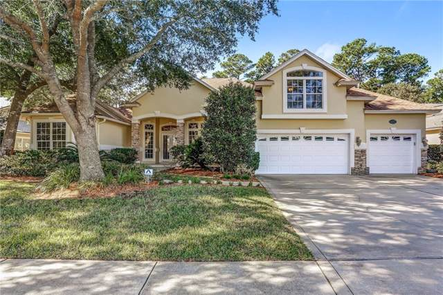 861727 North Hampton Club Way, Fernandina Beach, FL 32034 (MLS #87179) :: Berkshire Hathaway HomeServices Chaplin Williams Realty