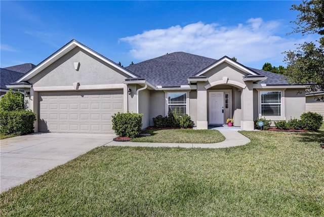 96231 Graylon Drive, Yulee, FL 32097 (MLS #87180) :: Berkshire Hathaway HomeServices Chaplin Williams Realty