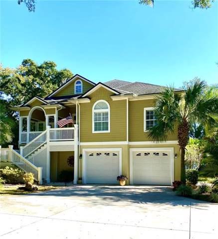 96500 Blackrock Road, Yulee, FL 32097 (MLS #87182) :: Berkshire Hathaway HomeServices Chaplin Williams Realty