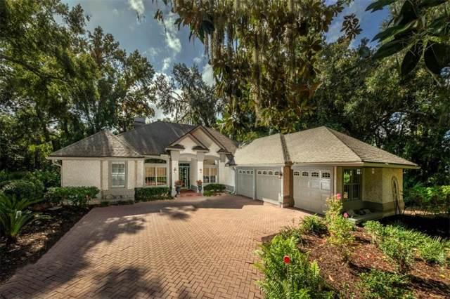 59 Sea Marsh Road, Fernandina Beach, FL 32034 (MLS #87196) :: Berkshire Hathaway HomeServices Chaplin Williams Realty