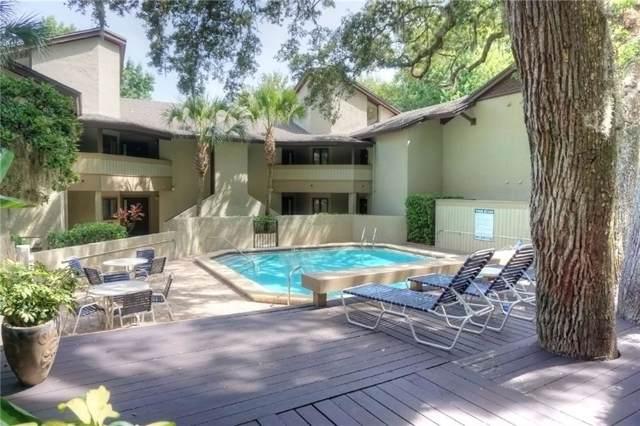 2329 Boxwood Lane, Fernandina Beach, FL 32034 (MLS #87208) :: Berkshire Hathaway HomeServices Chaplin Williams Realty