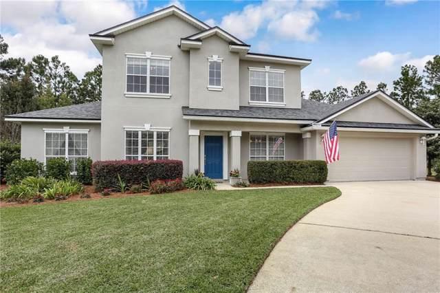 96211 Long Island Place, Fernandina Beach, FL 32034 (MLS #87213) :: Berkshire Hathaway HomeServices Chaplin Williams Realty