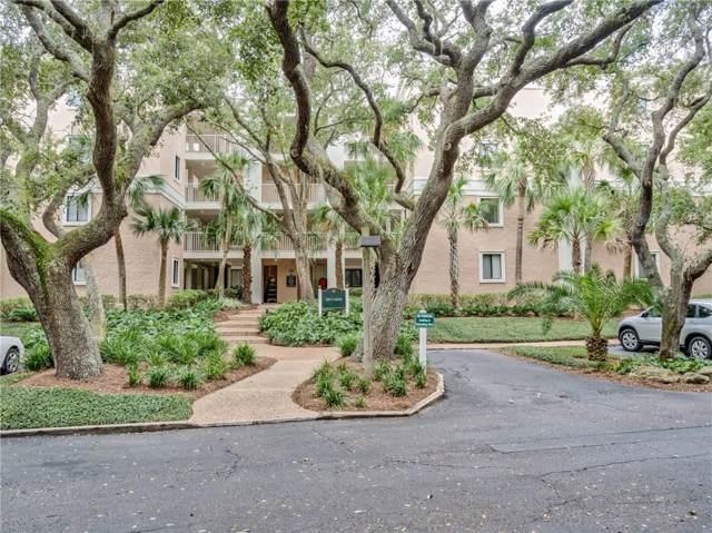 2024 Beach Wood Road #2024, Fernandina Beach, FL 32034 (MLS #87217) :: Berkshire Hathaway HomeServices Chaplin Williams Realty