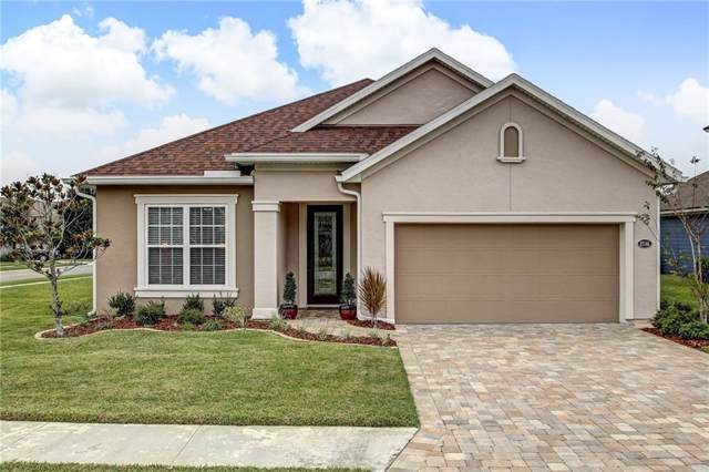 85166 Champlain Drive, Fernandina Beach, FL 32034 (MLS #87218) :: Berkshire Hathaway HomeServices Chaplin Williams Realty