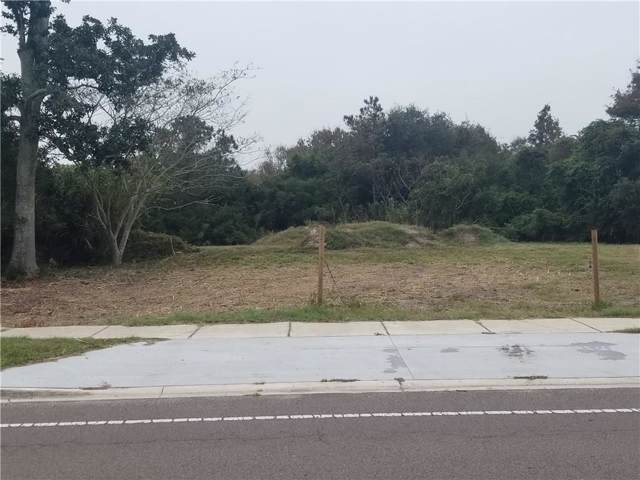 2270 Sadler Road, Fernandina Beach, FL 32034 (MLS #87219) :: Berkshire Hathaway HomeServices Chaplin Williams Realty