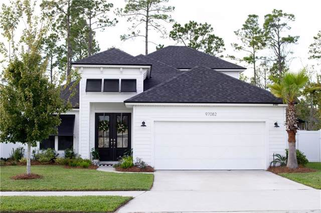 97082 Harbor Concourse Circle, Fernandina Beach, FL 32034 (MLS #87221) :: Berkshire Hathaway HomeServices Chaplin Williams Realty