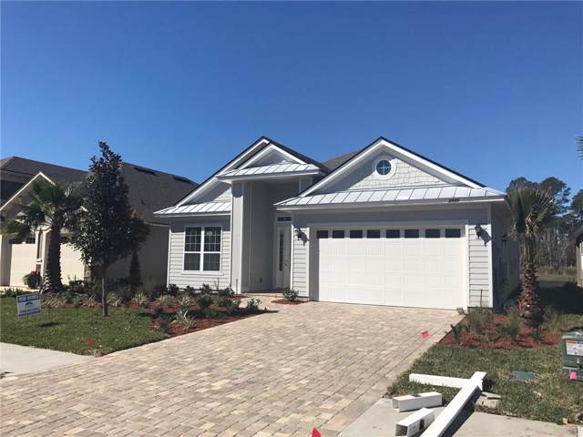 96361 Commodore Point Drive, Yulee, FL 32097 (MLS #87229) :: Berkshire Hathaway HomeServices Chaplin Williams Realty