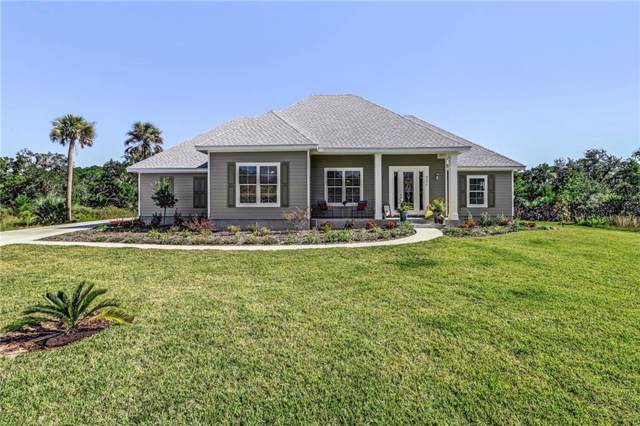 95276 Amberwood Lane, Fernandina Beach, FL 32034 (MLS #87241) :: Berkshire Hathaway HomeServices Chaplin Williams Realty